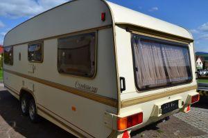Popular Tabbert Comtesse 515  DESERTHOME  Caravans For Sale